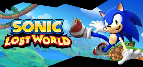 Sonic Lost World Free Download