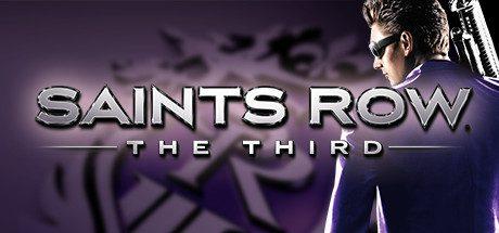 Saints Row The Third Free Download