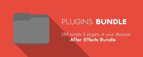 After Effects Script & Plugins Bundle Free Download