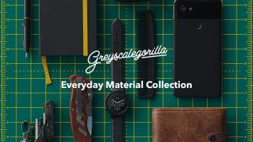 Greyscalegorilla Everyday Material Collection Free Download