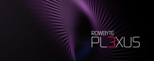 Rowbyte Plexus 3 Free Download