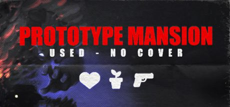 Prototype Mansion – Used No Cover Free Download