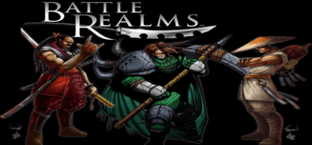 Battle Realms (Incl. DLC) Free Download