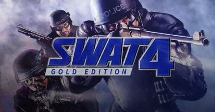SWAT 4: Gold Edition v2.0.0.4 Free Download