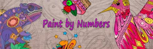 Paint by Numbers Free Download