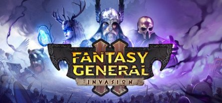Fantasy General II Free Download