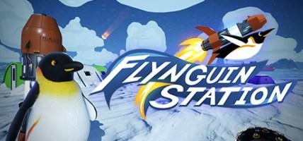 Flynguin Station Free Download