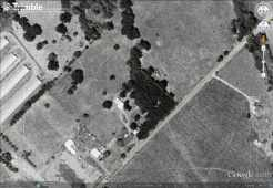 Aerial Photo example for Historical Photo