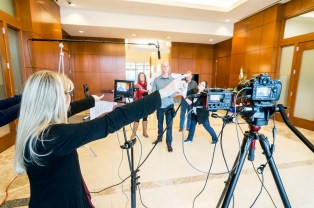 video production dallas commercial photographer Altair Global