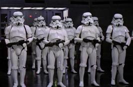 Storm Trooper Muir