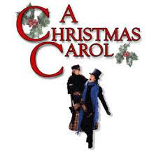 Dickens A Christmas Carol, free english readers