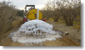 AggreBind soil stabilising