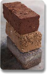 AggreBind stabilized soil neutral colour