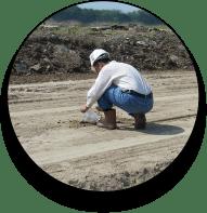 AggreBind la estabilización del suelo