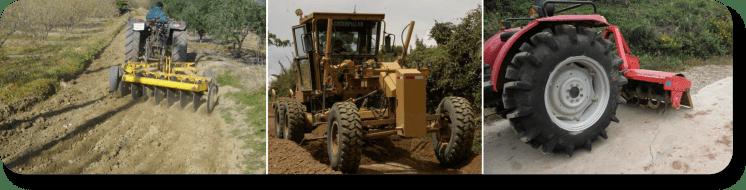 Preparation for stabilizing soil