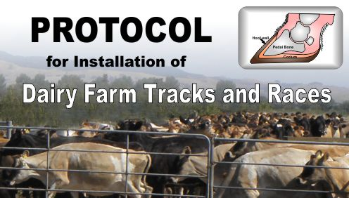 Dairy farms tracks and races using AggreBind