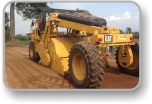 Soil stabilization equipment