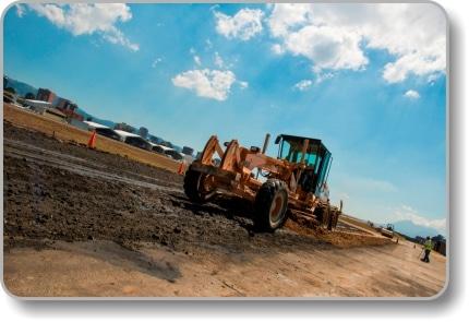 Soil Stabilization Aero club