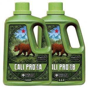 CaliPro Grow A&B