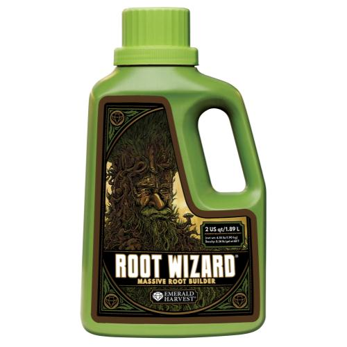 Root Wizard