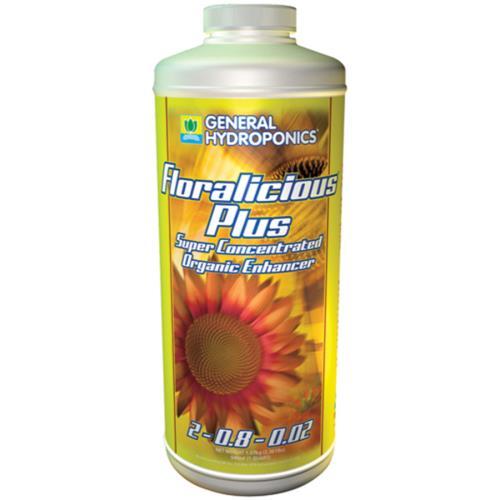 GH Floralicious Plus