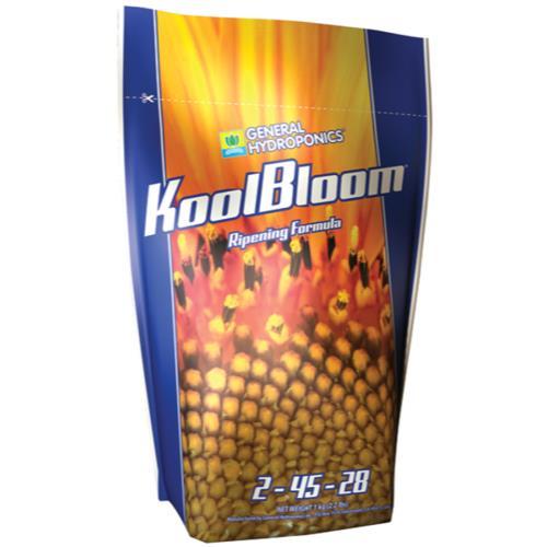 Dry Koolbloom