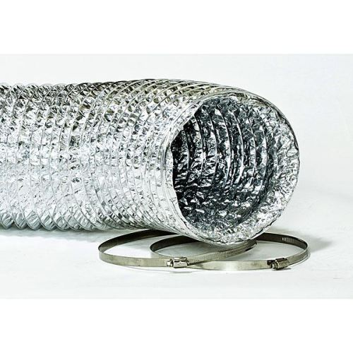 Can Duct – Silver/Silver