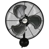 Hurricane Pro 20″ Metal Wall Mount Fan
