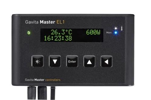 Gavita Master Controller
