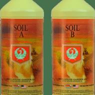 Soil A & B