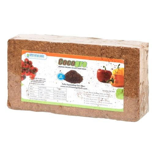CocoGro Coco Coir Brick