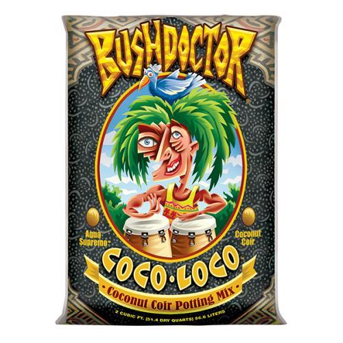 Coco Loco Potting Soil
