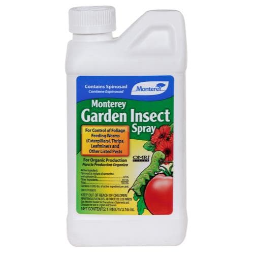 Insect Spray with Spinosad