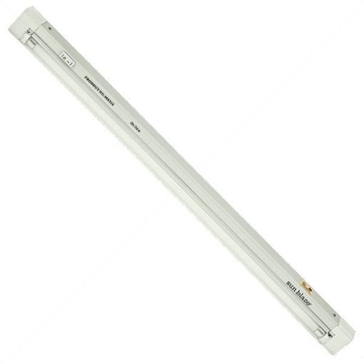 Sunblaze Single Strip T5 HO Fluorescent Fixtures