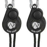 Sun Grip Light Hangers