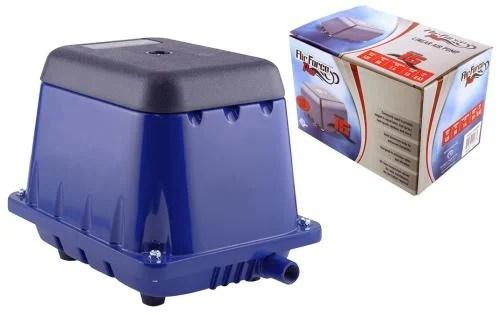 Linear Air Pump