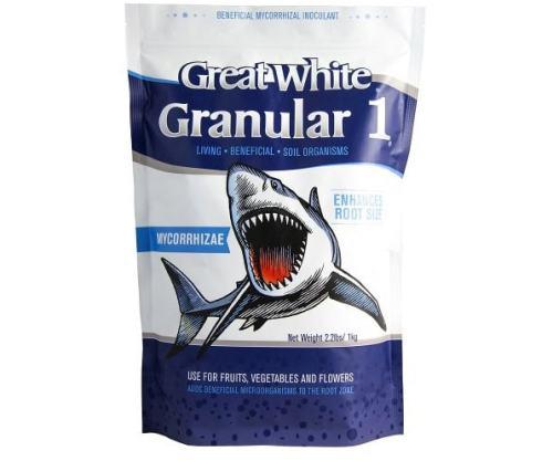 Great White – Granular