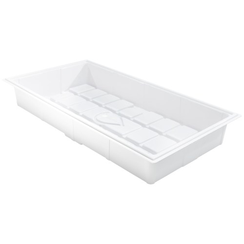 White Grow Trays – Botanicare