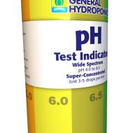 pH Test Indicator – GH