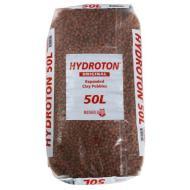 Hydroton Natural Clay
