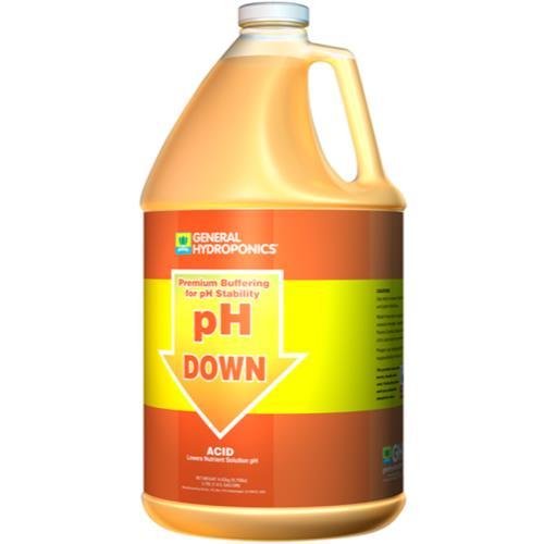 pH Down Liquid – GH