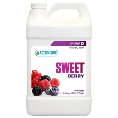 Sweet – Berry
