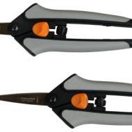 Fiskars Ti Pruning Snips – 2/pk