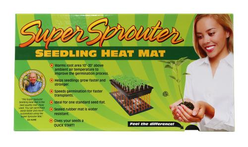 Seed Germination Heat Mat