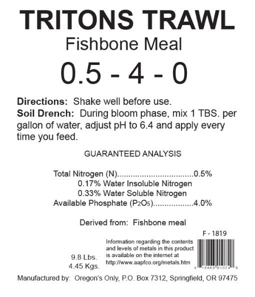 Triton's Trawl