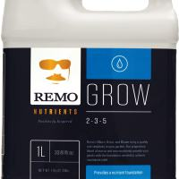 Remo Grow Plant Foundation