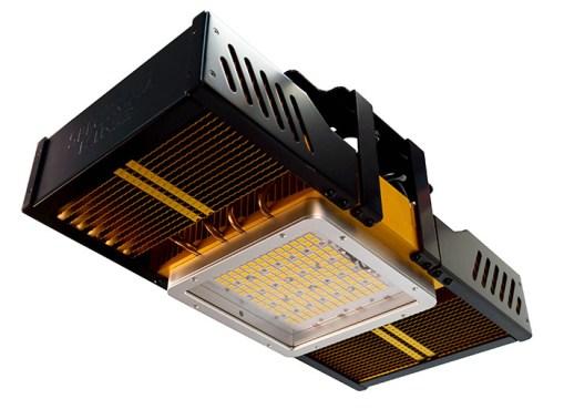 Spectrum King SK600 LED Grow Light