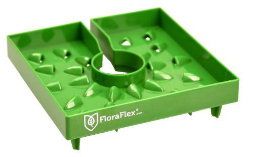 6″ FloraCap® 2.0