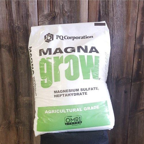 Epsom Salt – Magnesium Sulfate