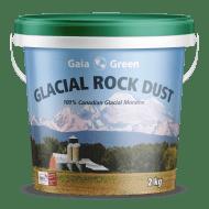 Gaia Green – Glacial Rock Dust